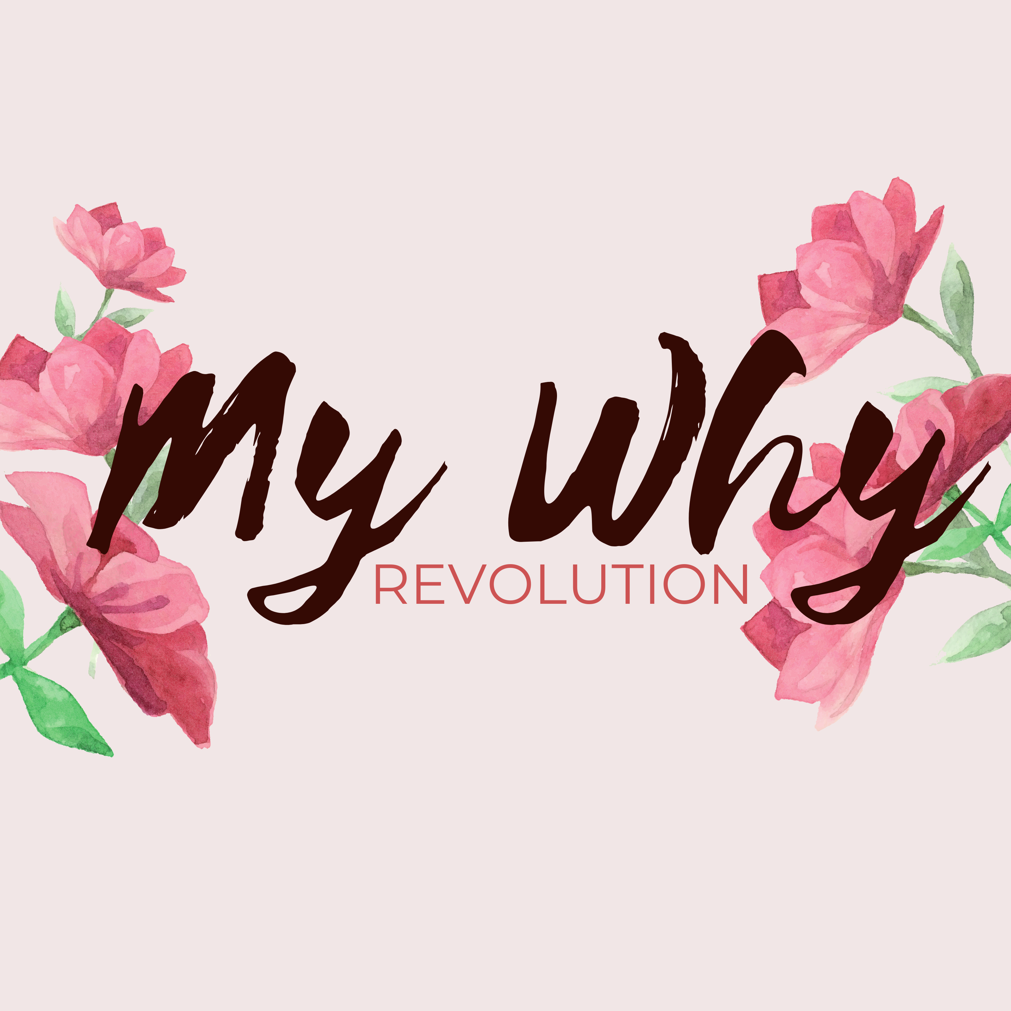 The Identity Project; a My Why Podcast