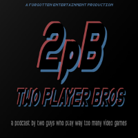 2 Player Bros