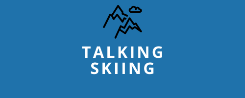 Talking Skiing