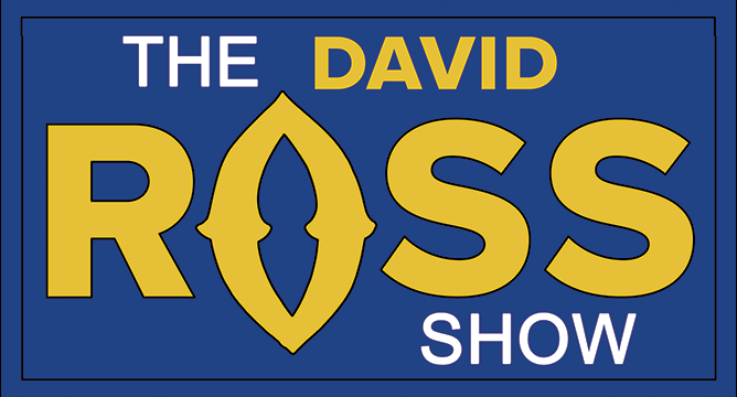 The David Ross Show