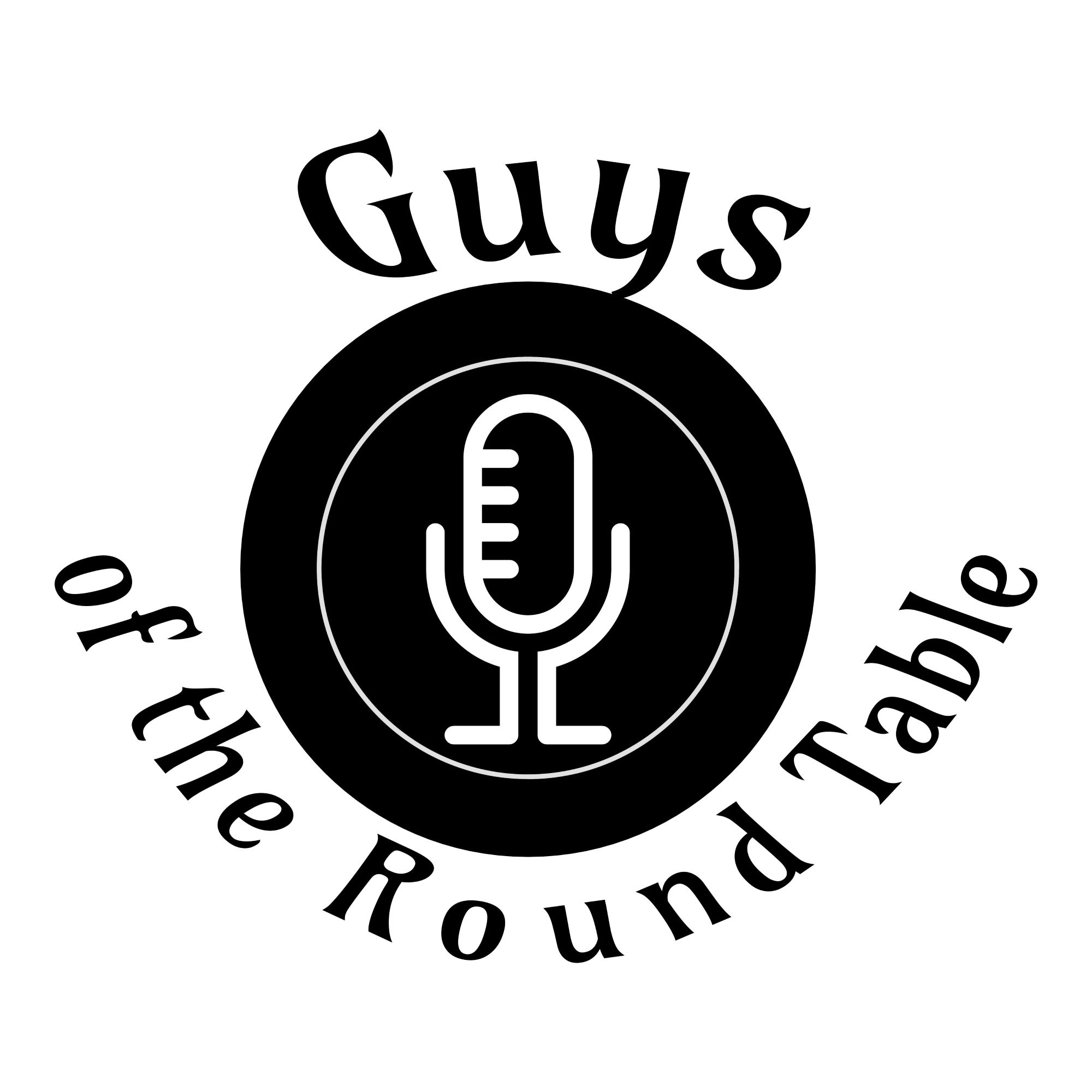 Guys of the Round Table