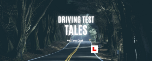 Driving Test Tales