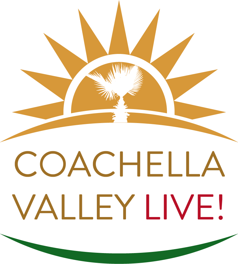 Coachella Valley Live!