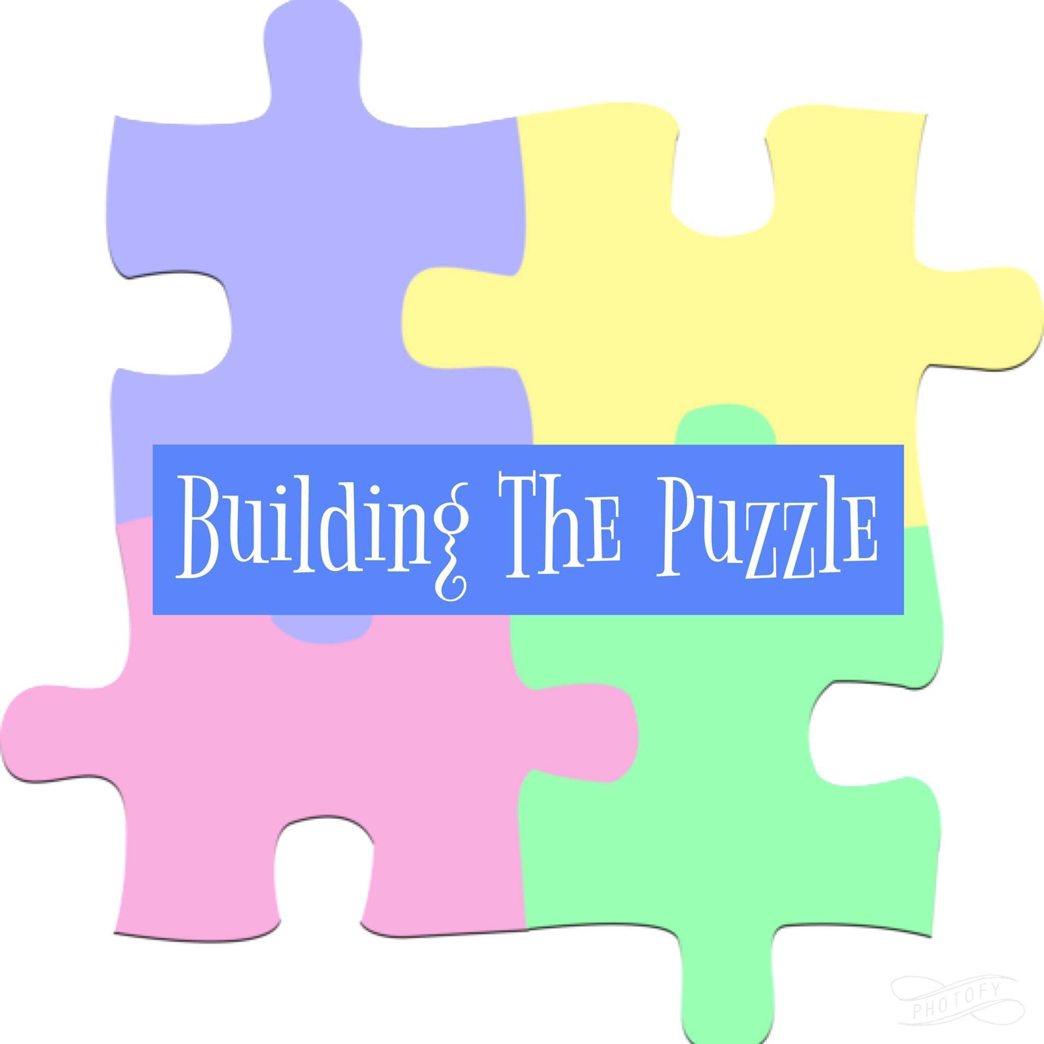 Autism Building The Puzzle