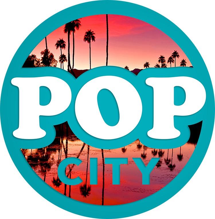 Pop City