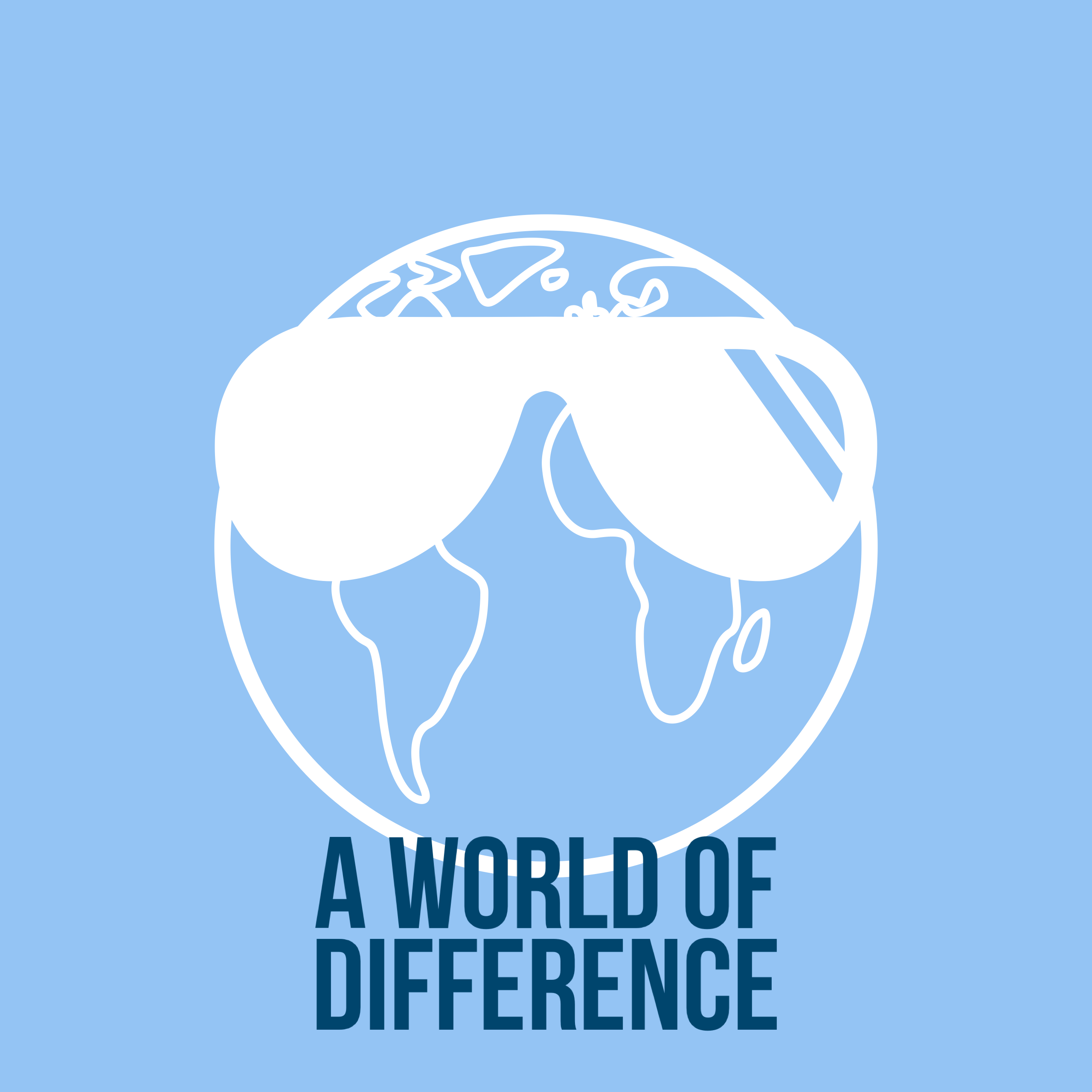 A World of Difference podcast
