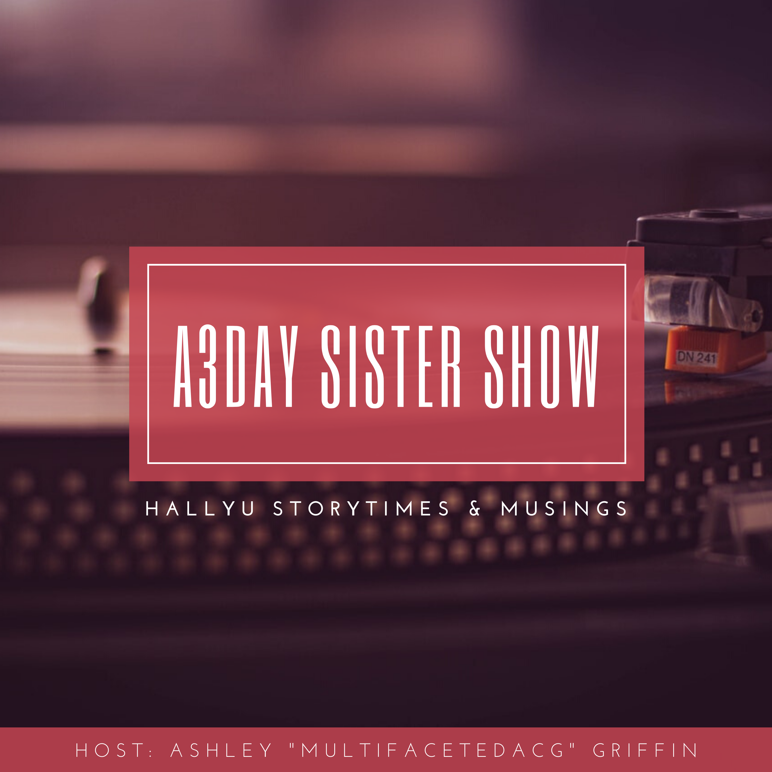 A3Day Sister Show