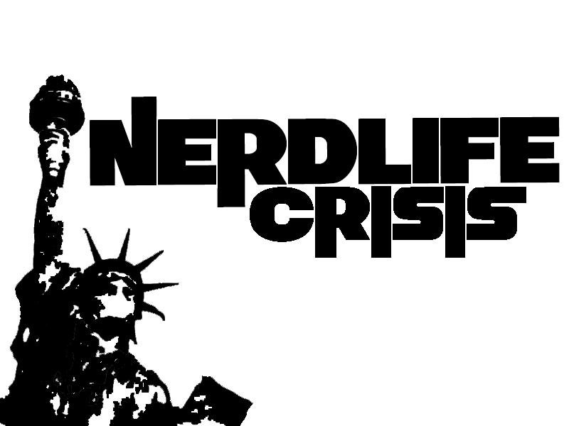 The Nerdlife Crisis Pocast