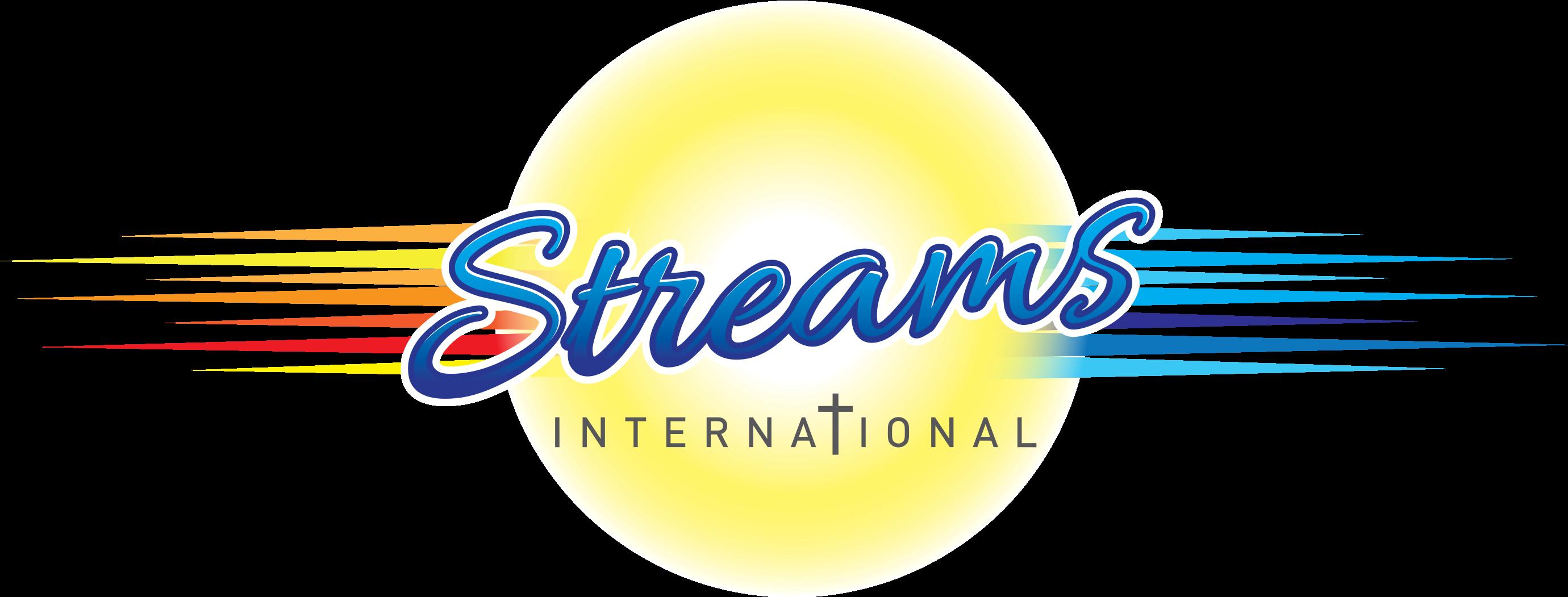 Streams International Podcasts