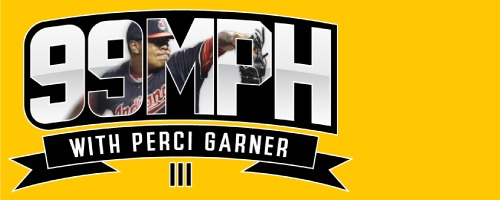 99MPH with Perci Garner