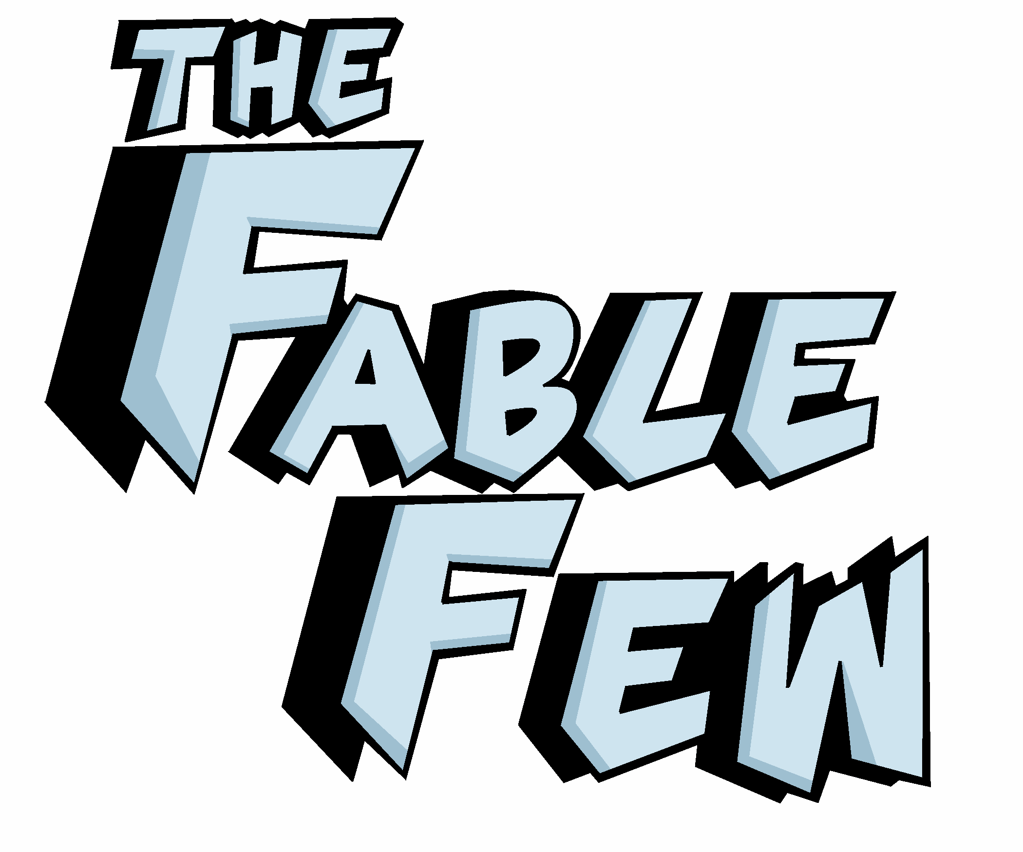 The Fable Few