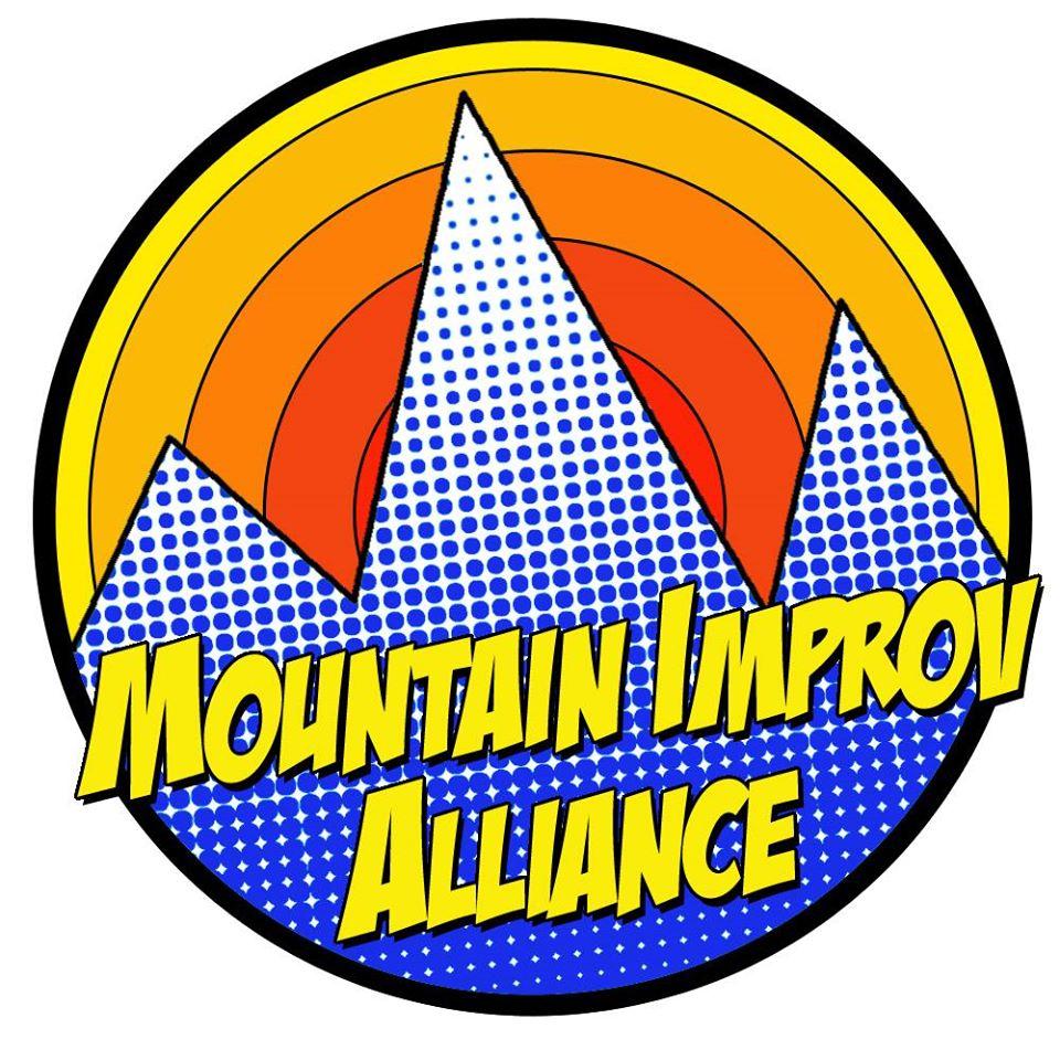 Mountain Improv Alliance Podcast