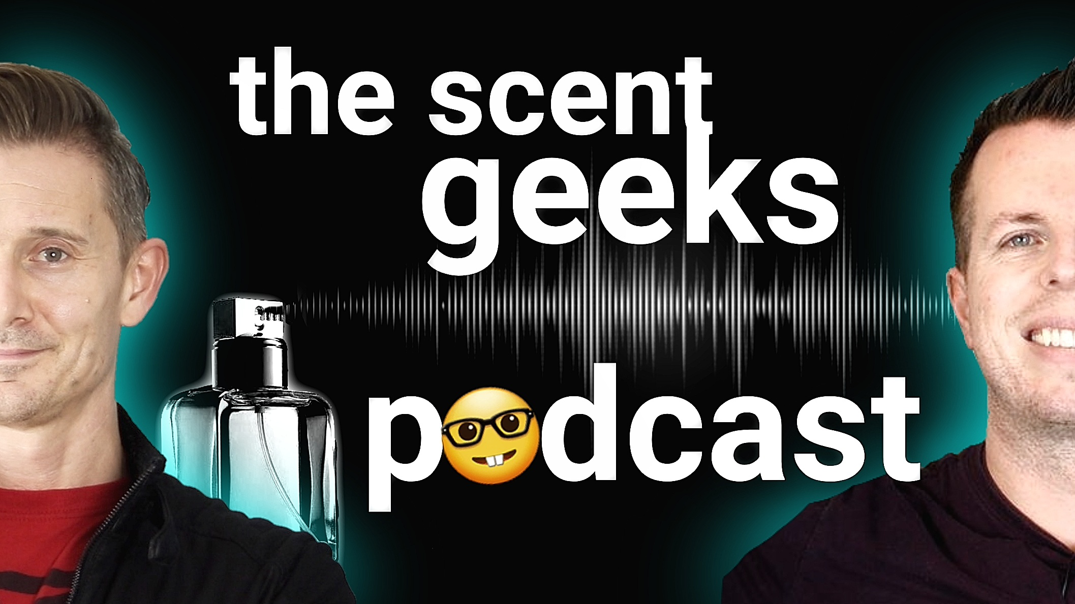The Scent Geeks Podcast