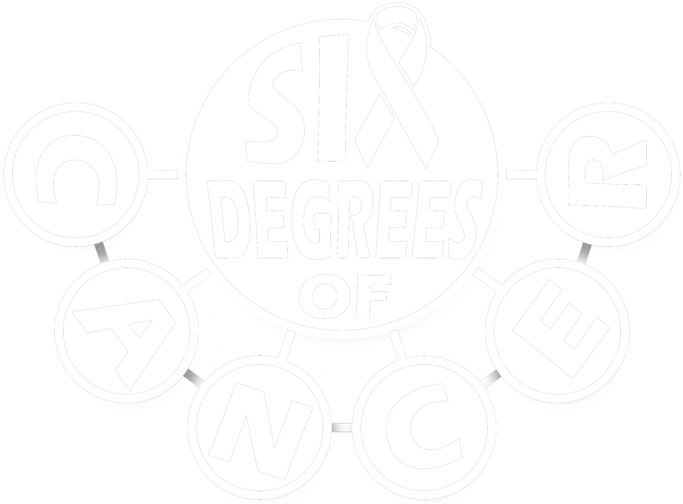 Six Degrees of Cancer