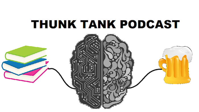 Thunk Tank Podcast