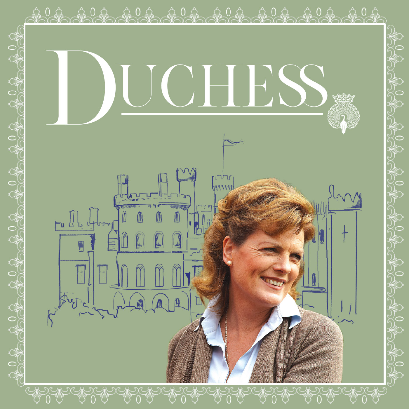 Duchess, the Podcast