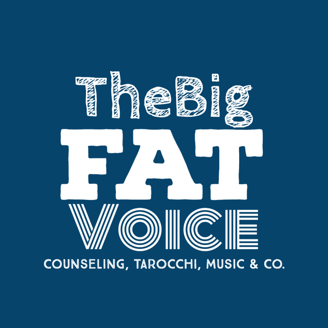 TheBigFatVoice - The Podcast
