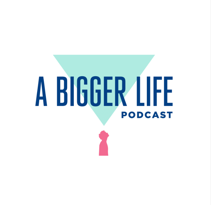 A Bigger Life Prayer and Bible Devotionals with Pastor Dave Cover