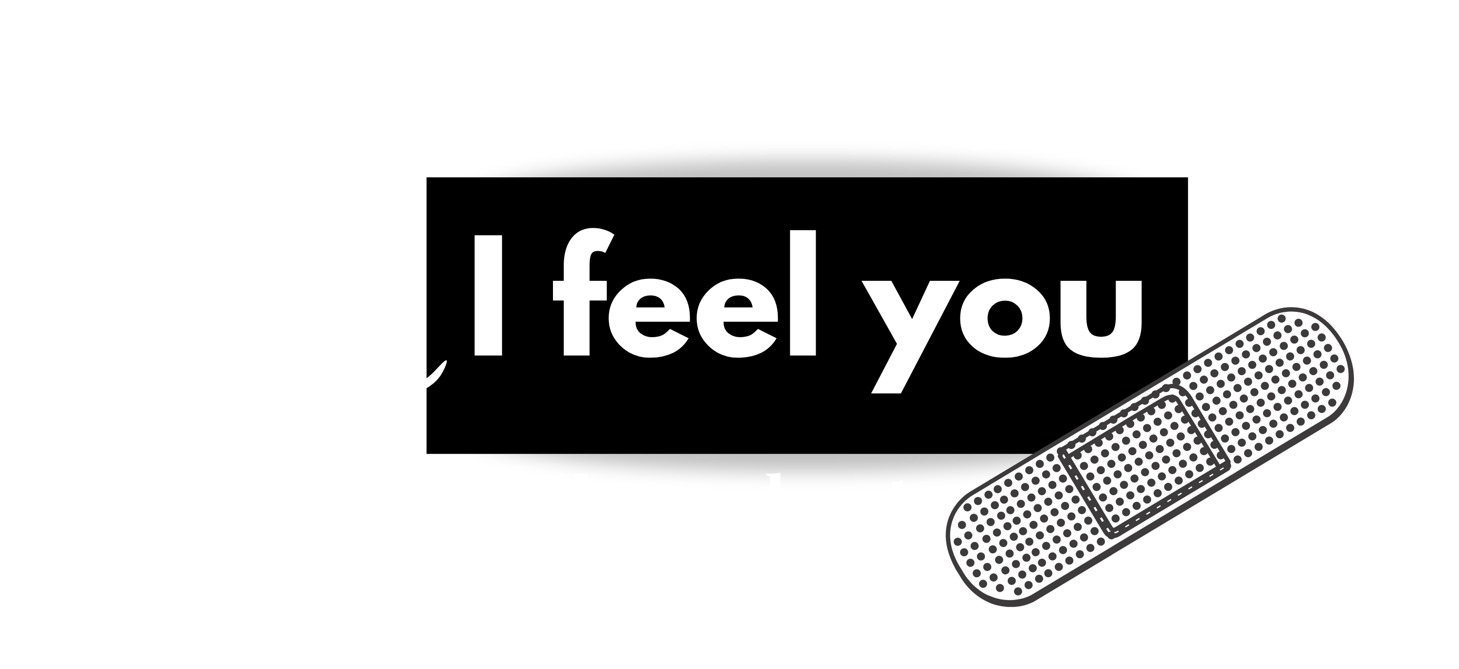 To Be Honest I Feel You, the podcast