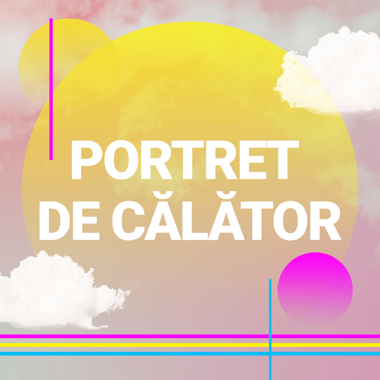 Portret de Calator