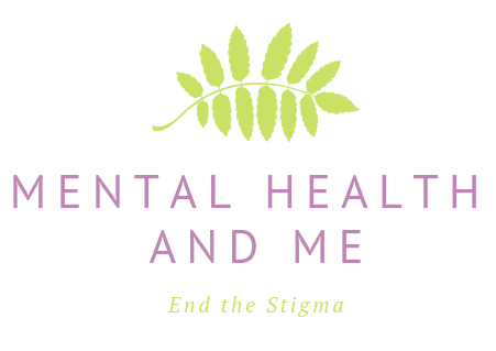 Mental Health and Me - a podcast about mental wellness