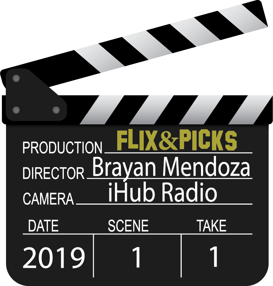 Flix & Picks with Brayan Mendoza