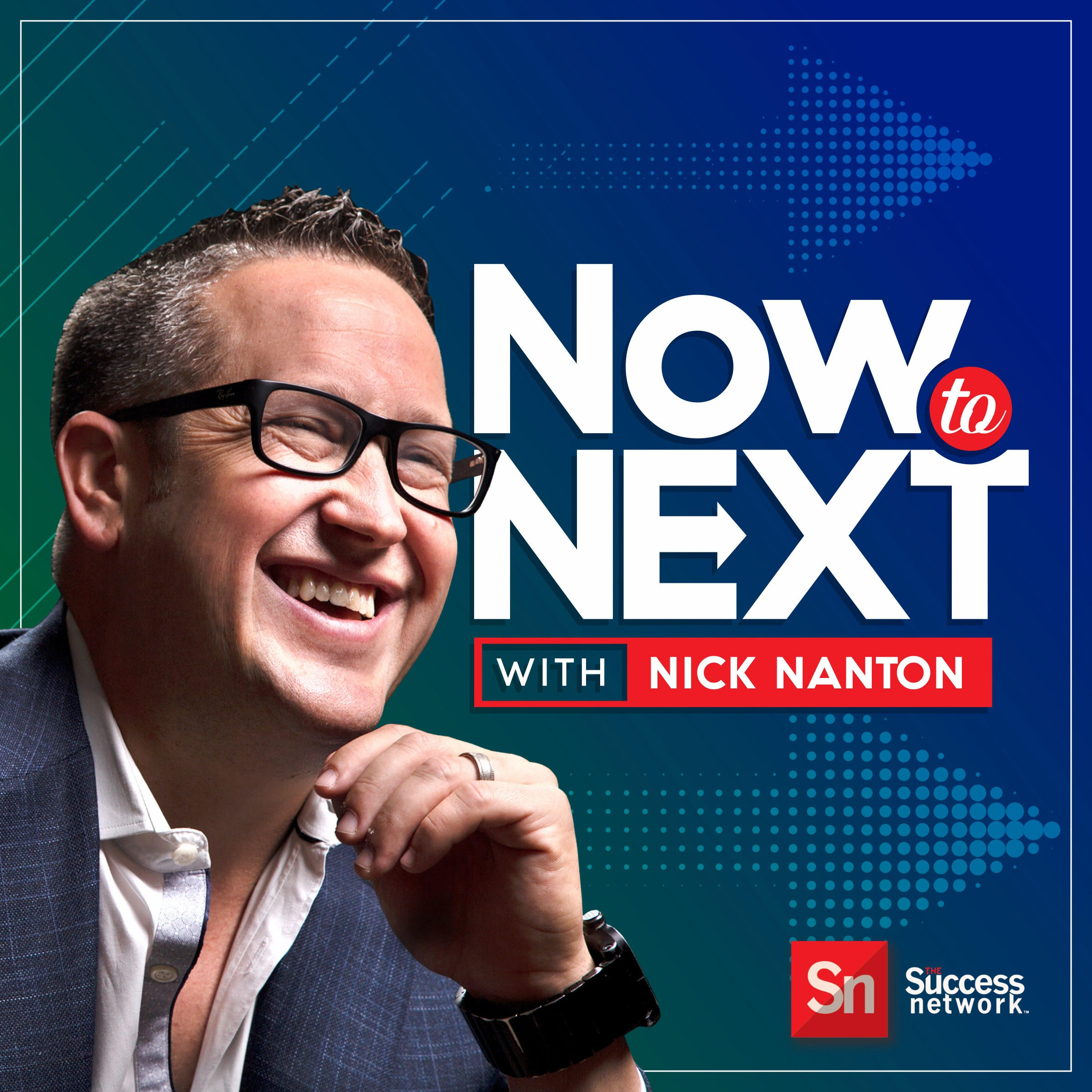 Now to Next with Nick Nanton