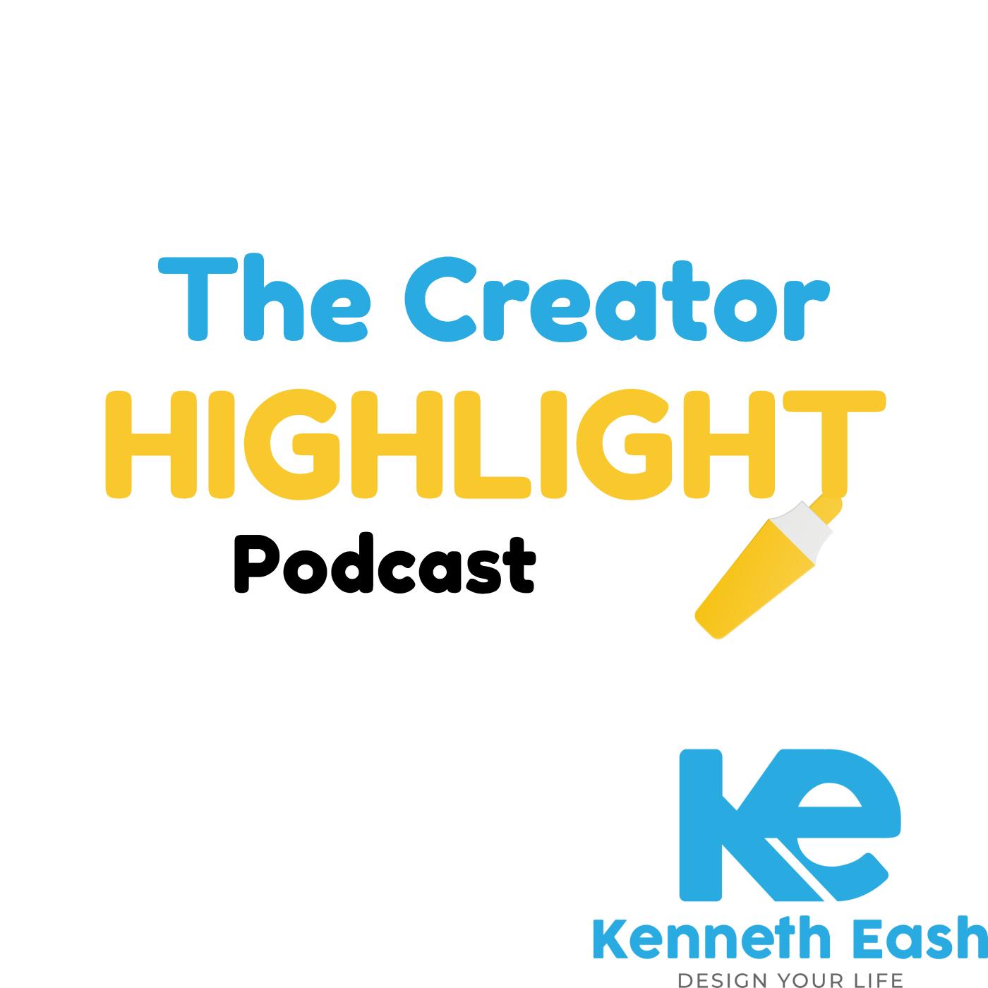 Creator Highlight
